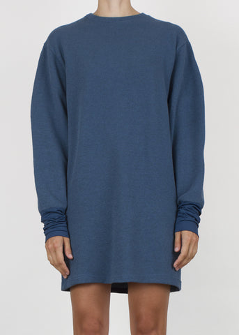 manacle sweatshirt - tide