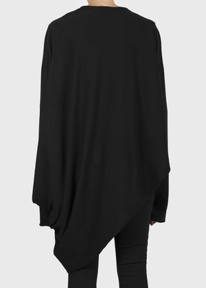 obus top light - black