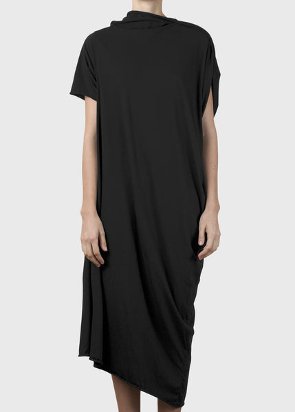 quid dress - black