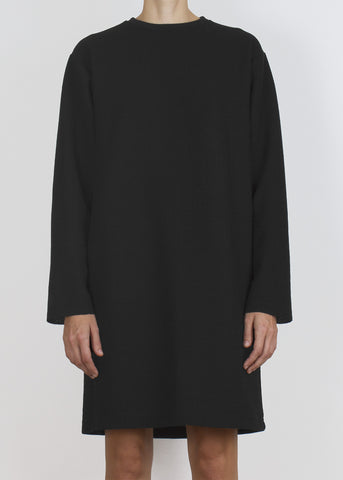 fleet tunic - black