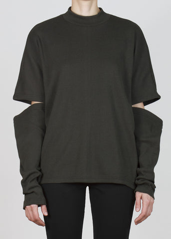 complexgeometries | SPARROW SWEATSHIRT