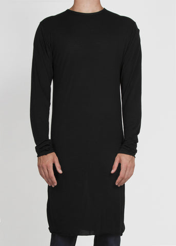 stretch pull - black