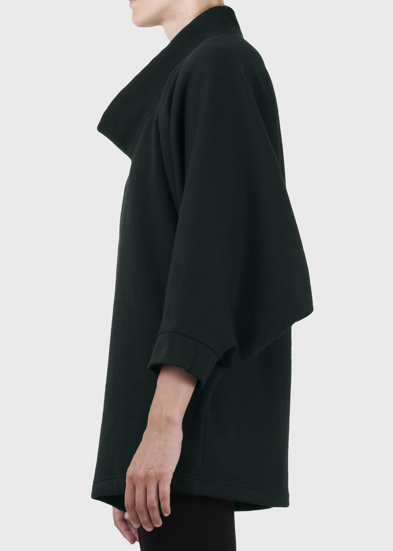 torrent tunic - hunter green