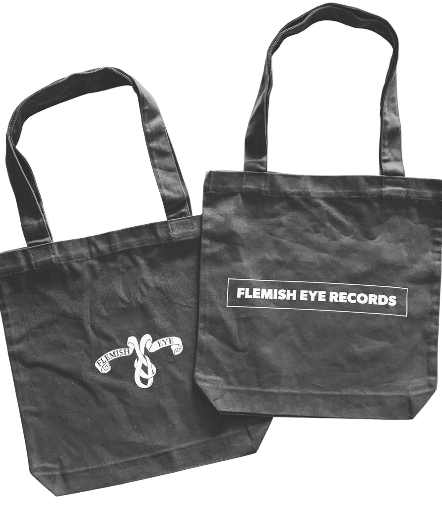 Flemish Eye Big Tote