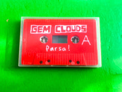 Gem Clouds - Parsa!