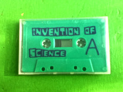 Inventions of Science