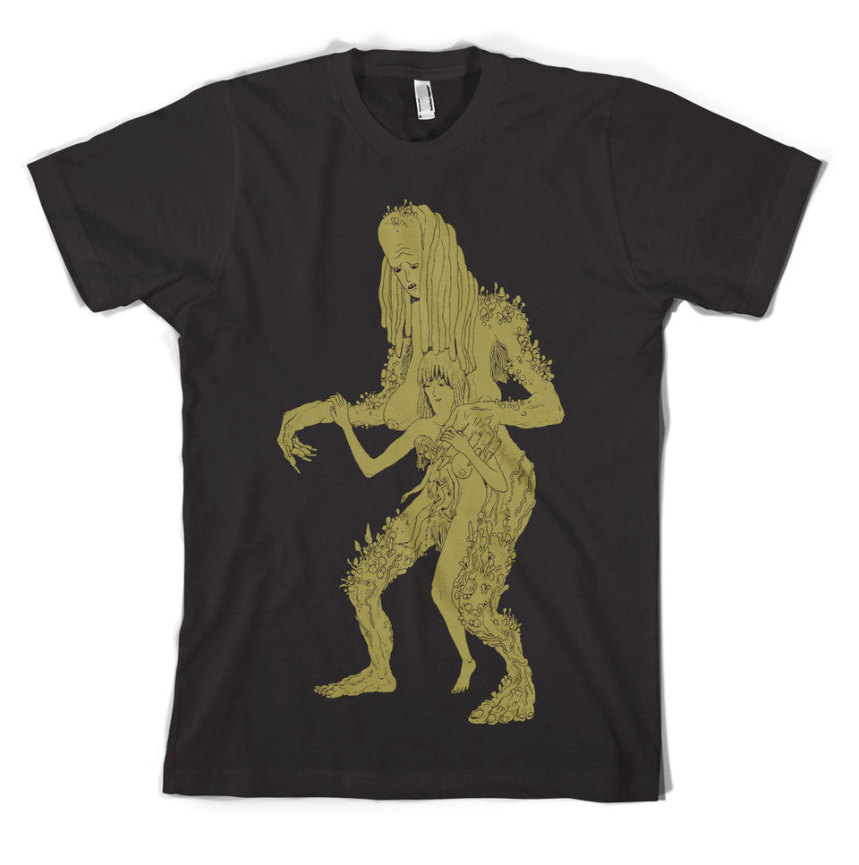 Chad Vangaalen Shrink Dust t-shirt