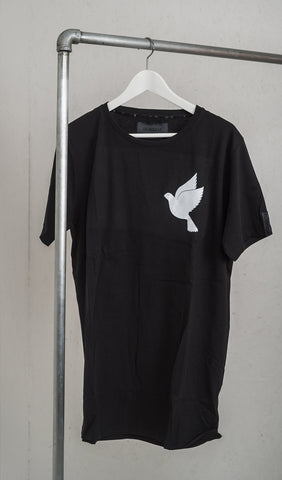 Save tshirt - black