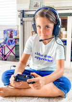 Video Game Apprentice
