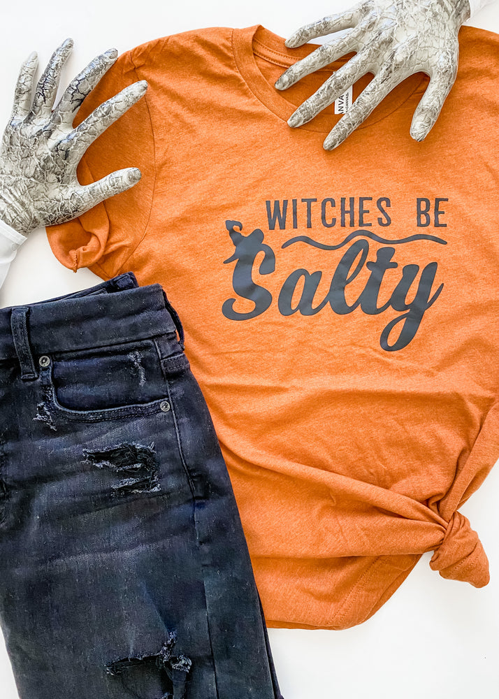 Witches Be Salty