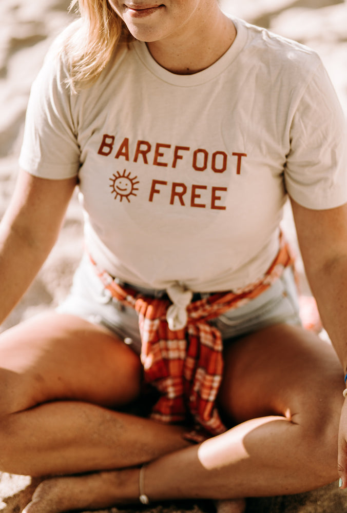Barefoot and Free