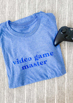 Video Game Master