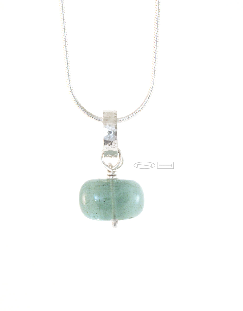 Aqua Pebble ( SOLD)