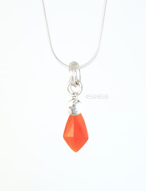 Carnelian to the rescue