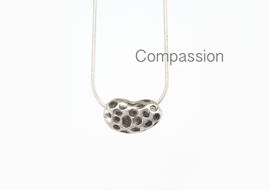 Get planting Compassion
