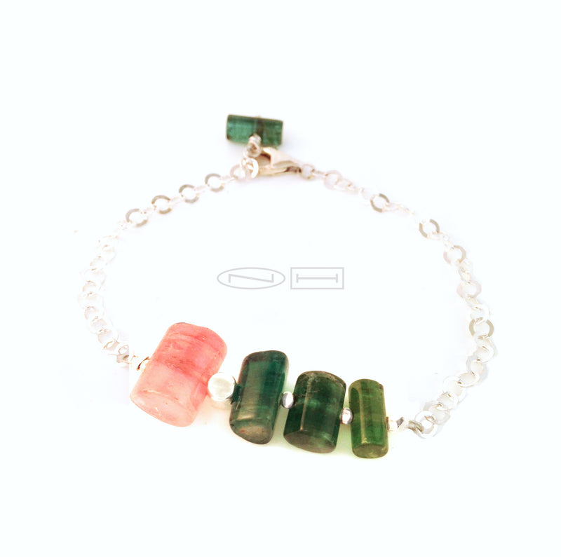 Tourmaline barrel (SOLD)