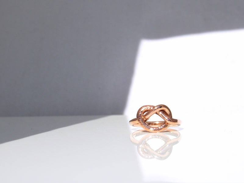 Red Gold, rings, by ZEALmetal, Nicole Horlor, Zealmetaldesigns, Kingston, ON, Canada