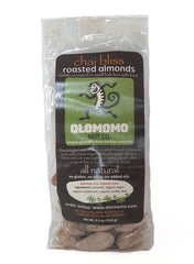 Chai Bliss Roasted Almonds - 2 oz