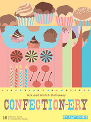 Confection-ery Set