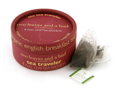 Assam English Breakfast Tea Traveler