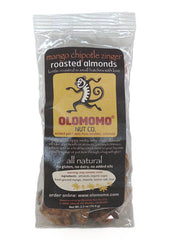 Mango Chipotle Zinger Roasted Almonds - 2 oz
