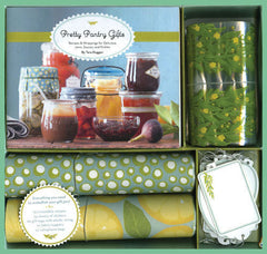 Pretty Pantry Gifts