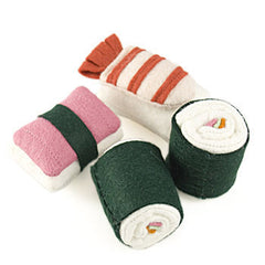 Sushi Softies Kit