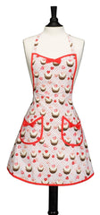 Sweetheart Cupcakes Audrey Apron