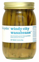 Windy City Wasabeans