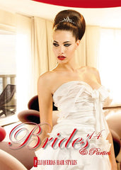 Brides # 14 Hair Styling Book