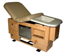Touch America Golden Touch All-in-One Spa Table