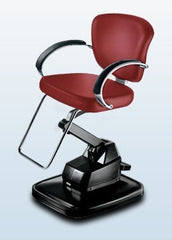 Custom Express EXST-710 Libra Styling Chair by Takara Belmont