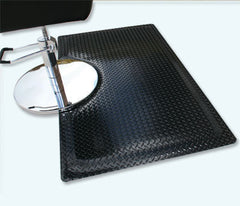 Sport Salon Anti-Fatigue 4' X 5'' Rectangle or Semi-Circle Mat