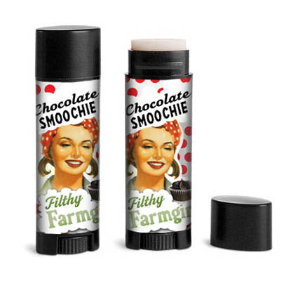 Chocolate Smoochie Lip Balm