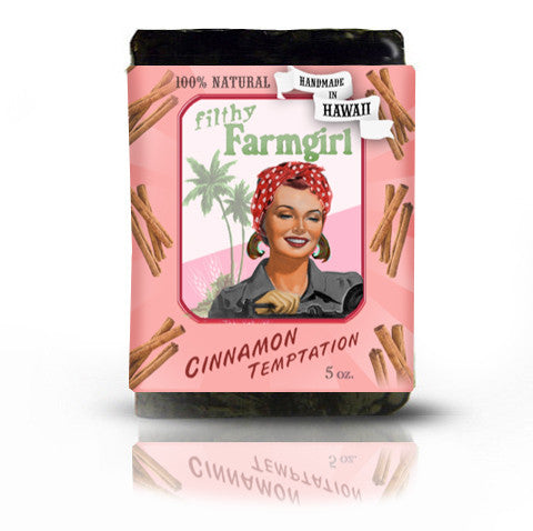 Cinnamon Temptation