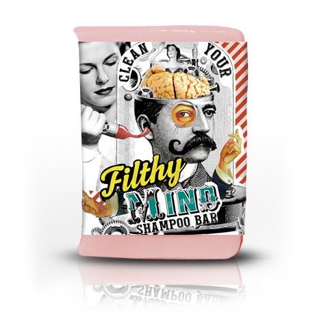 Filthy Mind Soap