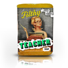 Filthy Teacher Soap
