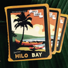 HILO BAY - Special Edition