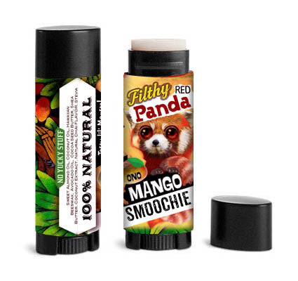 Ono Mango Smoochie Lip Balm