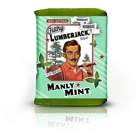 Manly Mint