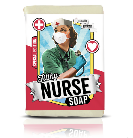 Filthy Nurse - Special Edition