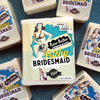 Filthy Bridesmaid Soap