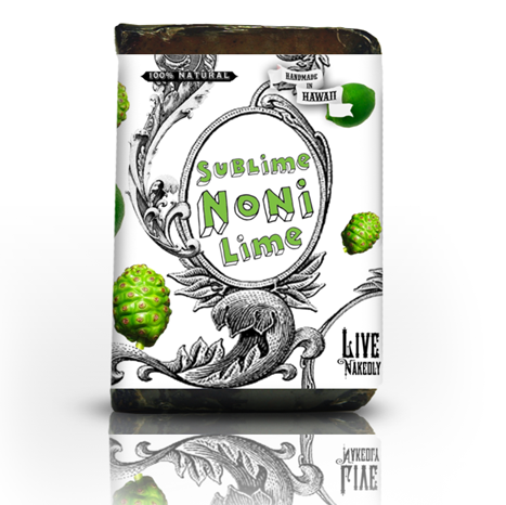 Sublime Noni Lime