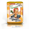 Cheeky Ginger Citrus