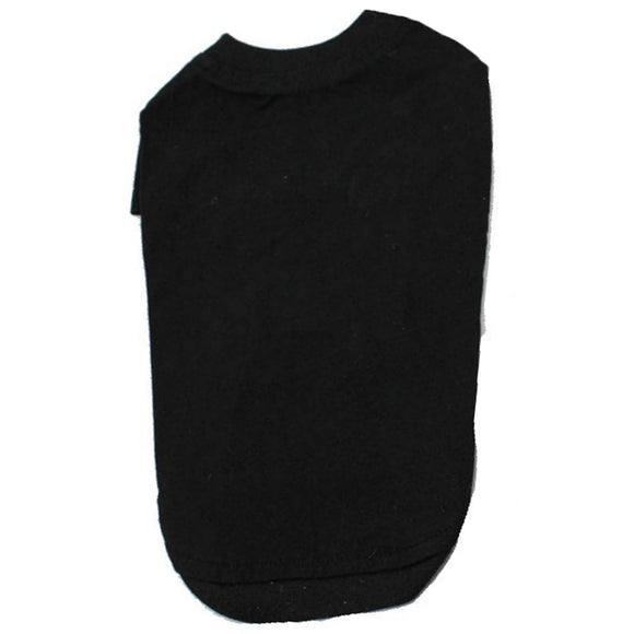 Cat T-Shirt - Black - Clothes for Cats
