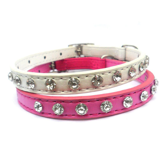 NEW Glamour Puss Cat Collar Cat Collars | Clothes for Cats