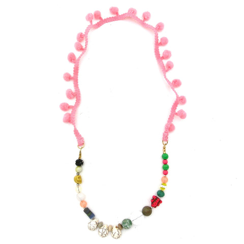 Little Ladies Necklace