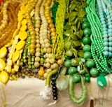 Saturday, May 28th: Mom & Me Necklace Workshop