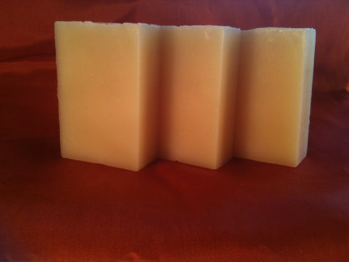 Lemongrass & Shea Butter Soap