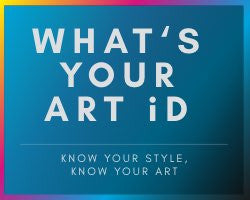 What yours art profile?